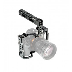 FANSHANG 微單兔籠 手把 提籠 相機提籠 穩定支架 索尼 A7M3 A7R4 A7R3 R5 R6