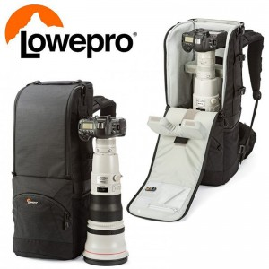 Lowepro 羅普背包 長鏡頭旅行家600 AW III Lens Trekker 600 AWIII立福