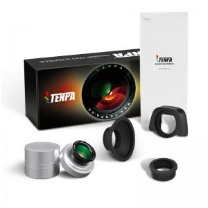 天派 Tenpa 1.36x / 1.22x  相機直角觀景器 轉角放大鏡 取景器眼罩眼杯