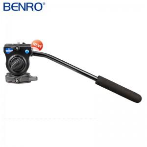 Benro 百諾 S2 油壓雲台 攝影雲台 載重2.5KG 迷你油壓雲台 勝興公司貨
