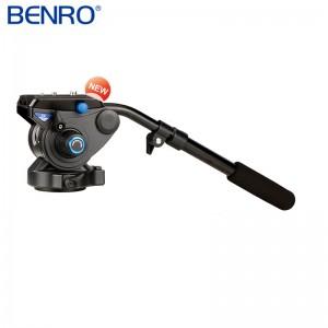 Benro 百諾 S6 油壓雲台 攝影雲台 載重6KG 迷你油壓雲台 勝興公司貨