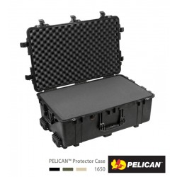 美國 派力肯 PELICAN 1650 氣密箱