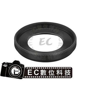 JJC CANON EW-43 遮光罩EF-M 22mm F2.0 STM相容原廠Canon遮光罩EW43