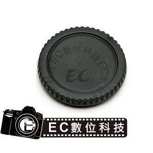 Canon Nikon Sony相機專用機身鏡頭蓋組