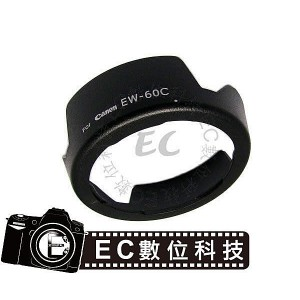 Canon    EW-60C   太陽遮光罩