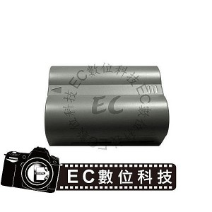 NIKON專用 EN-EL3E 高容量1500mAh防爆電池