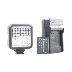 專業DV攝影燈 XH-36LED攝影燈