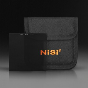 日本 NiSi 超薄 偏振鏡 100x100mm 插片濾鏡 CPL鏡 方形偏振濾光鏡 方鏡方型偏光鏡