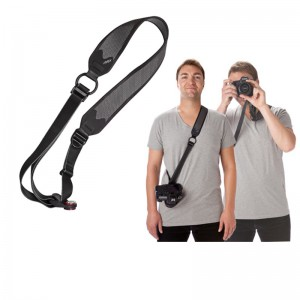 UltraFit Sling Strap for Men 相機背帶 適男用