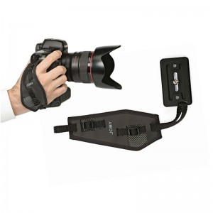 JOBY UltraFit Hand Strap with UltraPlate 手腕帶 附相機快板 JA5