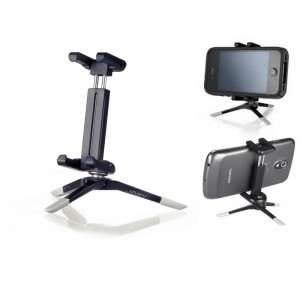 JOBY GripTight Micro Stand 手機座夾  JM2