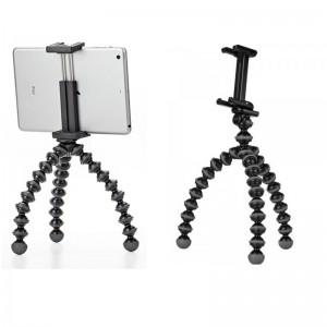 JOBY GorillaPod Stand for smaller tablets 金剛爪小型平板夾腳架 JM6