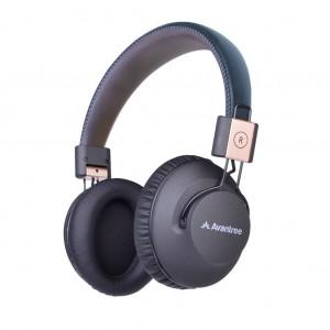 Avantree Audition Pro藍牙NFC超低延遲無線耳罩式耳機(AS9P) 無線藍牙4.1
