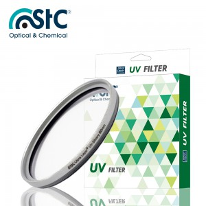 Ultra Layer UV-Silvery Filter 37mm 銀環 抗紫外線保護鏡 UV保護鏡