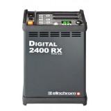 愛玲瓏 Elinchrom Digital 2400 RX 電筒
