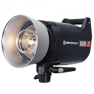 愛玲瓏 Elinchrom ELC Pro- HD 1000 單燈頭