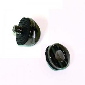 金屬 1/4 快板相機螺絲 通用型