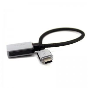 Type-C 母座 轉接線 USB 3.0 標準