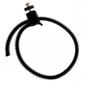 綁帶式對焦環 追焦環 跟焦環 快速追焦器配件