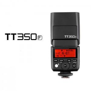 GODOX 神牛 TT350F TTL機頂閃光燈