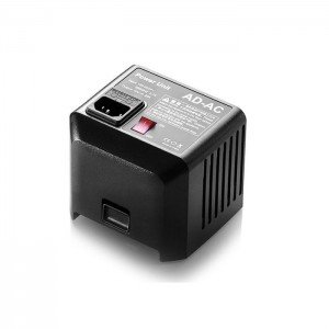 GODOX 神牛 AD600 AD-AC 交流電源交流電轉換器
