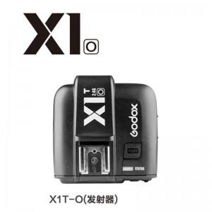 神牛 GODOX X1T-O 發射器 閃光燈無線電 TTL 單發射器 Olympus PANASONIC
