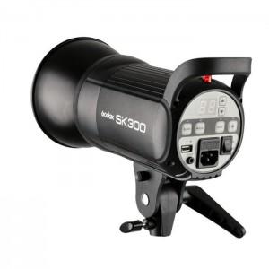GODOX 神牛 SK300 棚燈