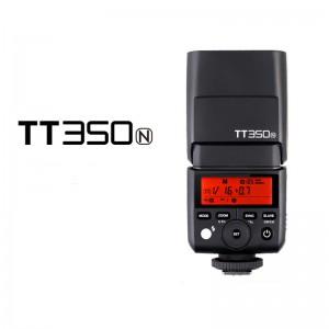 GODOX 神牛 TT350N TTL機頂閃光燈