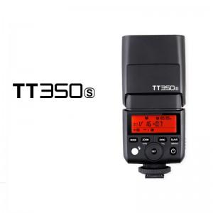 GODOX 神牛 TT350S TTL機頂閃光燈