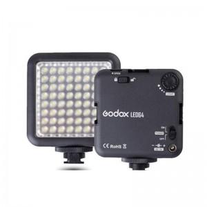 Godox 神牛 LED 64 攝影燈