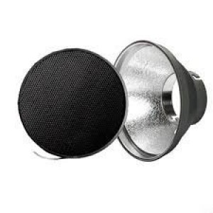 愛玲瓏 Elinchrom Quadra專用反射罩蜂巢套組 23133 聚光罩