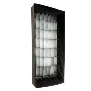 愛玲瓏 Elinchrom 無影罩蜂巢 60x80cm 網格 柔光罩 柔光箱 網格 26110