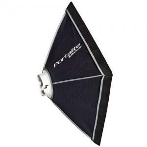 愛玲瓏 Elinchrom 無影罩 單層布 40x40cm 柔光罩 柔光箱 26123 直射式 專業攝影棚