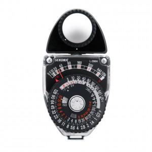 SEKONIC L-398A 測光表 (實用型) Studio Delux III
