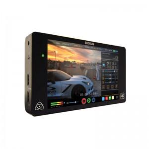 ATOMOS Shogun 記錄器 4K HD 120P HDR RAW 監視記錄器 SDI HDMI