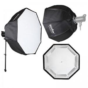 Godox 神牛 SB-UE-120 快收式 八角傘型柔光箱 反光罩 無影罩 120CM 集光罩