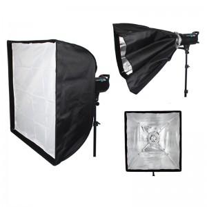 Godox 神牛 SB-US-6060 保榮卡口 四角傘式快收柔光箱 60x60 cm 柔光箱 反光傘
