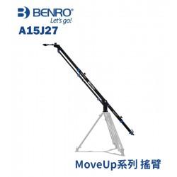 BENRO 百諾 A15J27 MoveUp系列 搖臂