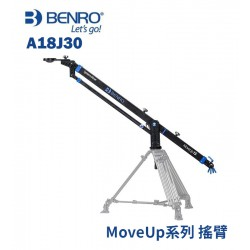 BENRO 百諾 A18J30 MoveUp系列 搖臂