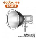 GODOX 神牛 AD-R12 長焦反射罩