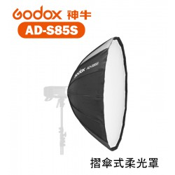 Godox 神牛 AD-S85S 銀色
