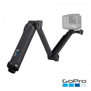 GoPro (59) 三合一多功能固定支架 三腳架 旋轉臂 攝影機手柄 POV AFAEM-001