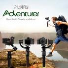 PILOTFLY 派立飛 Adventurer 探險家 手持三軸穩定器 相機穩定器 攝影 錄影 旅行 自拍