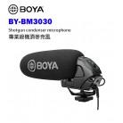 BOYA BY-BM3030 專業級相機機頂麥克風