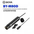 BOYA BY-M8OD 全向型電容麥克風