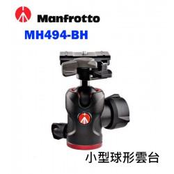 Manfrotto 曼富圖 MH494-BH 迷你球型雲台