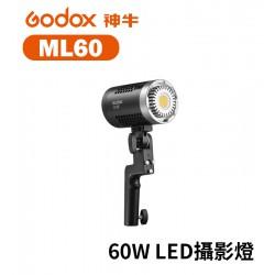 Godox 神牛 ML60 LED攝影燈 60W 白光