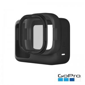 GoPro (85) HERO 8 黑色防滾架(防護用矽膠護套護套+可替換鏡片)  AJFRC-001