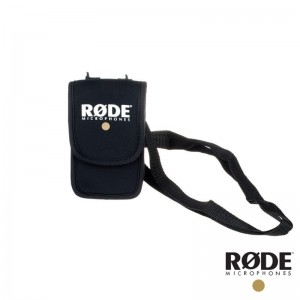 RODE Stereo Videomic Bag 便攜包 麥克風 收納包 側背 公司貨 預購