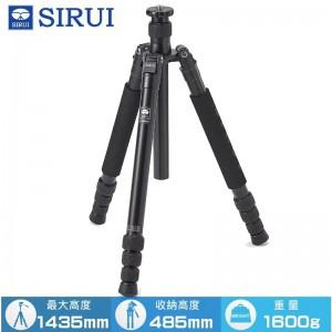 SIRUI 思銳 T-2004x 鋁合金三腳架 載重15KG 旅行外拍 錄影 相機腳架 攝影機腳架